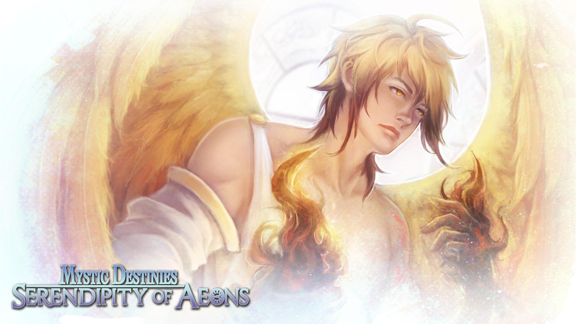 Mystic Destinies: Serendipity of Aeons: Shou