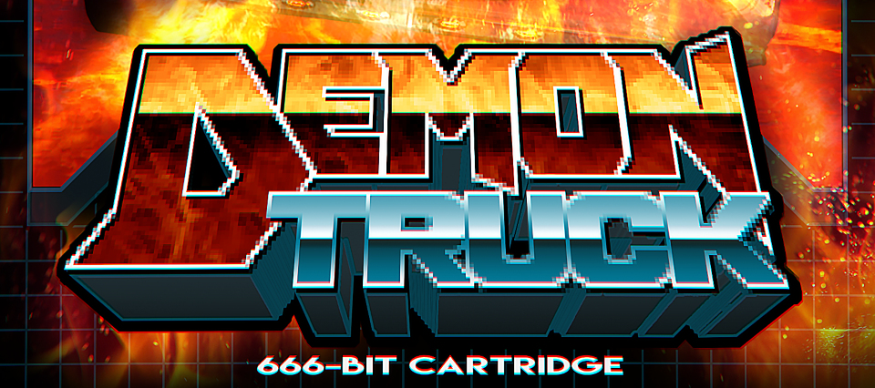 Demon Truck