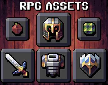 RPG Assets