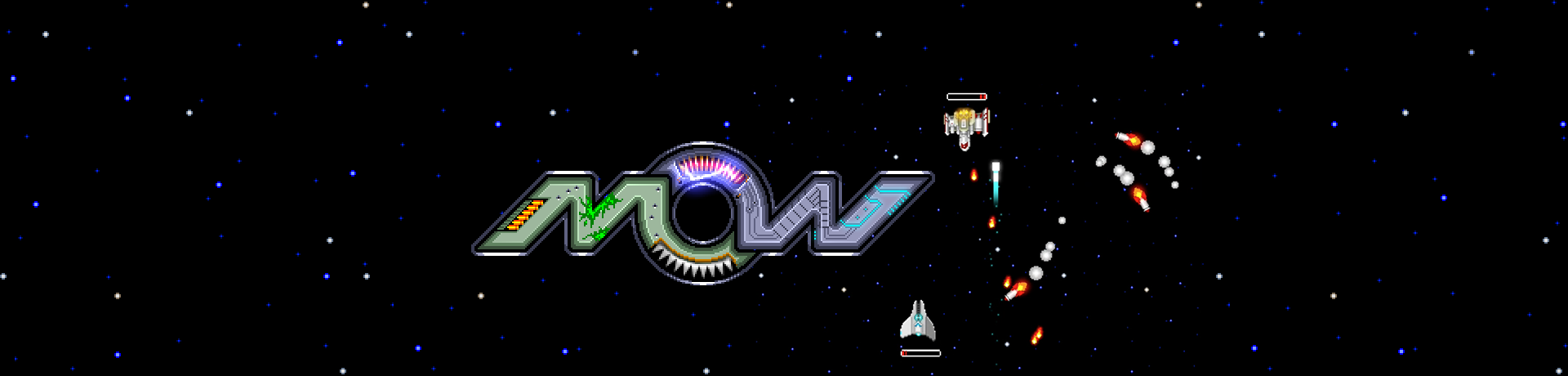 MOW: 2-Player