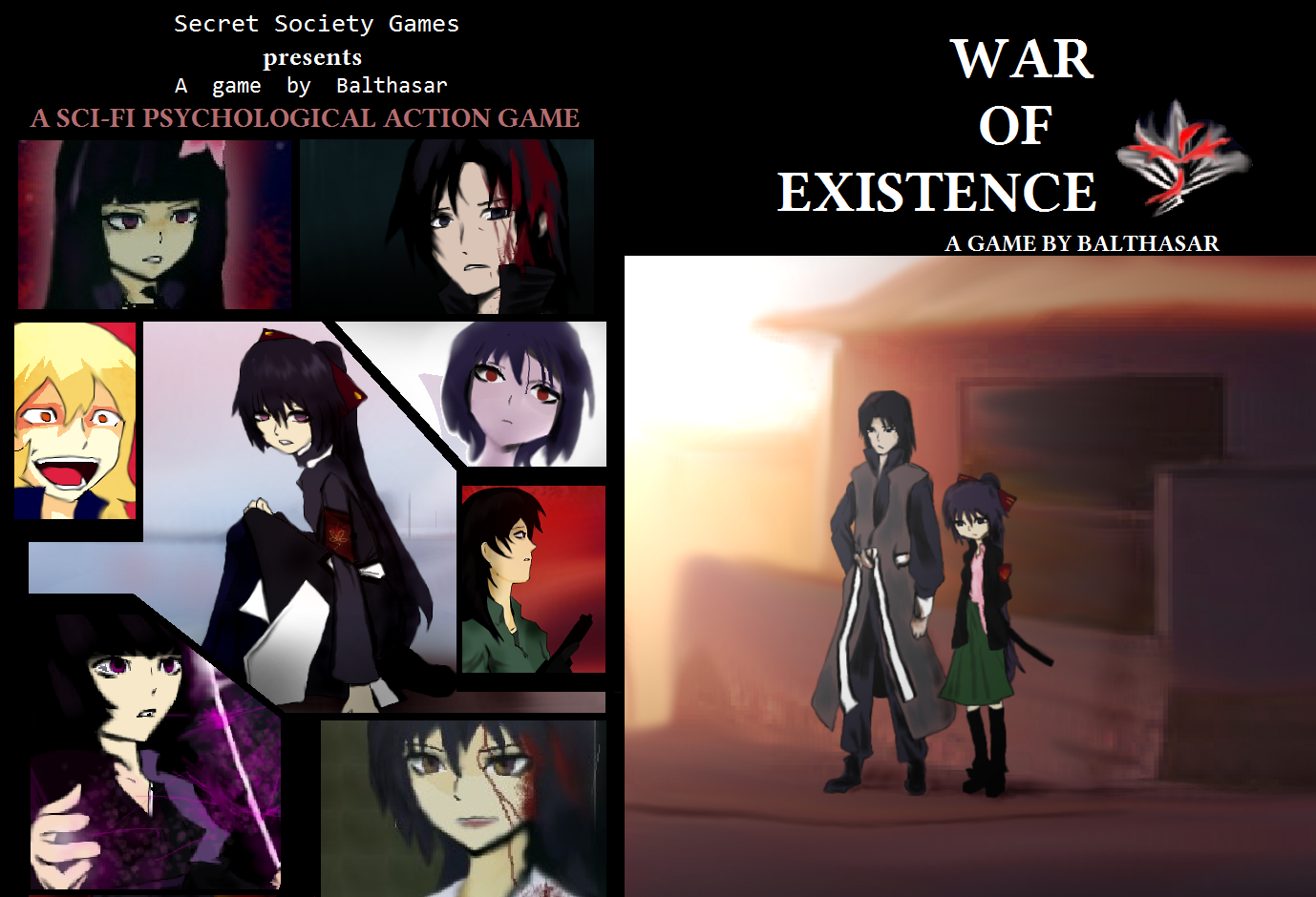 War of Existence