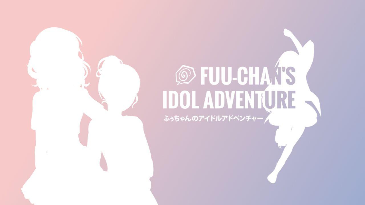 Fuu-chan's Idol Adventure