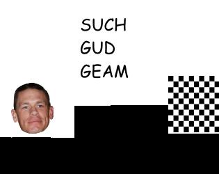 SUCH GUD GEAM