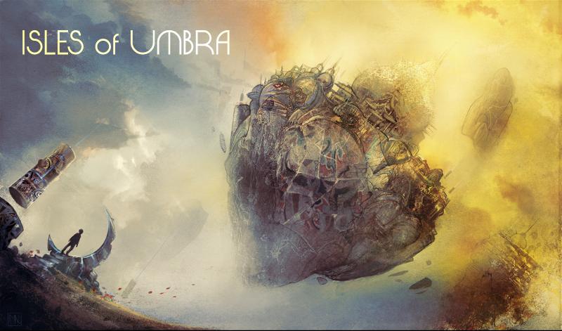 Isles Of Umbra
