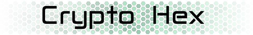 Crypto Hex