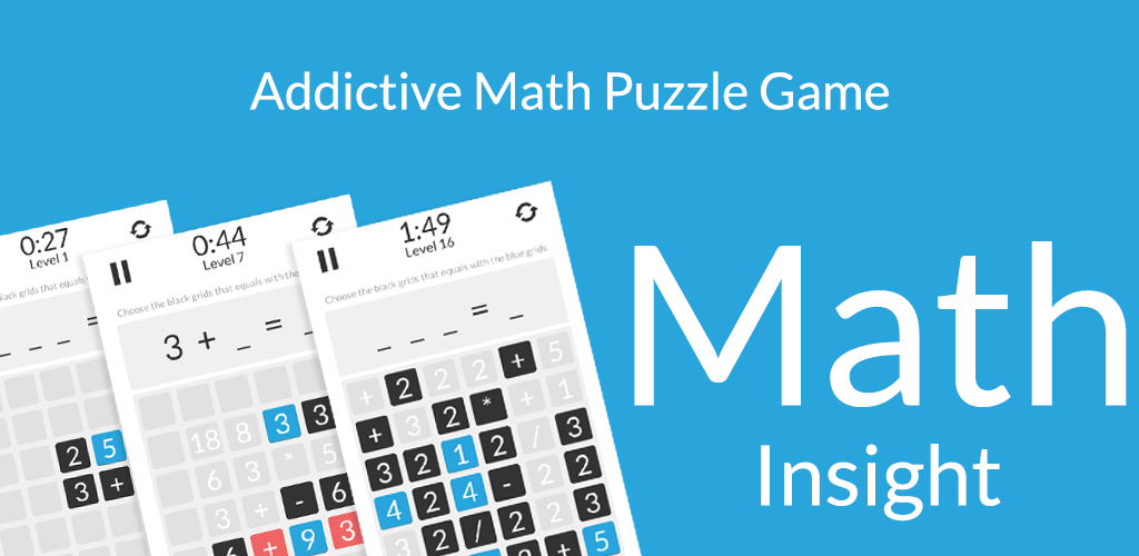 Unity - Math Puzzle Game Template