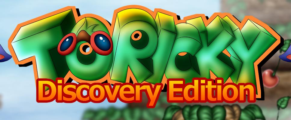 Toricky Discovery Edition