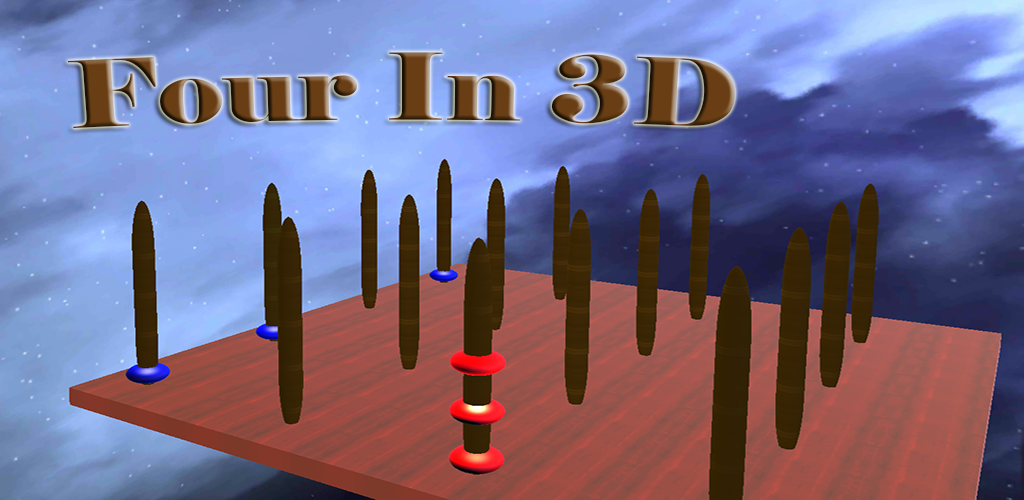 Four In 3D