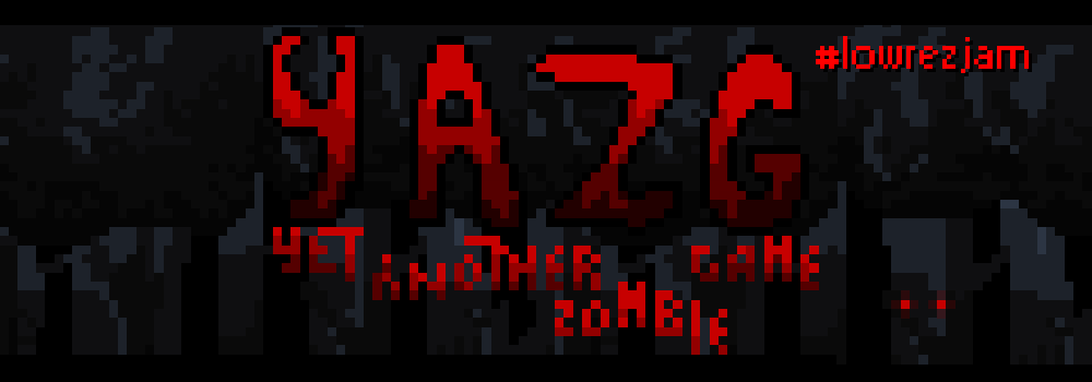 YAZG - Yet Another Zombie Game