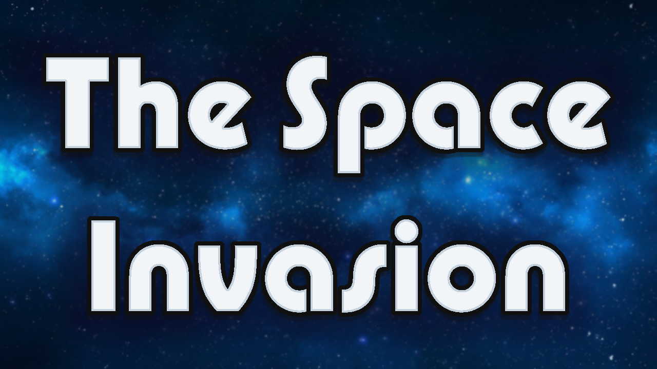 The Space Invasion