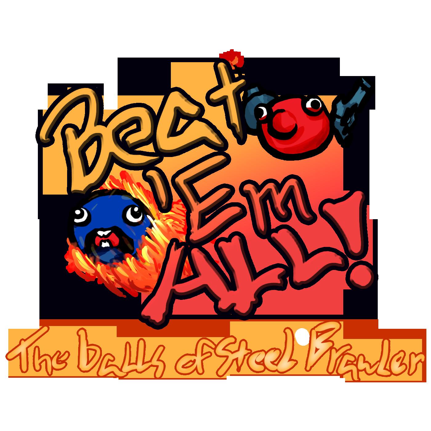 Beat'em All