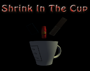 Shrink In The Cup