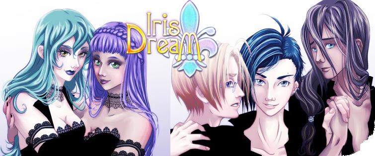 Iris Dream