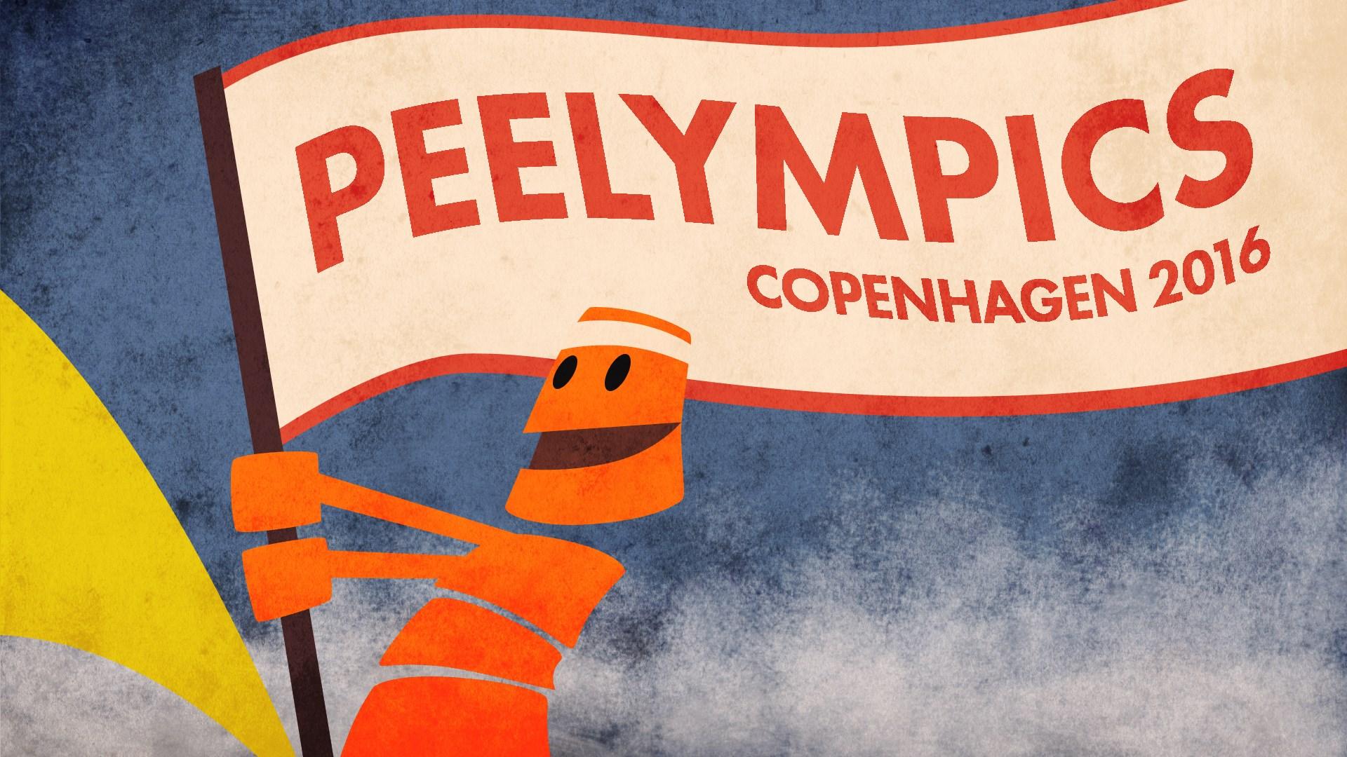 Peelympics
