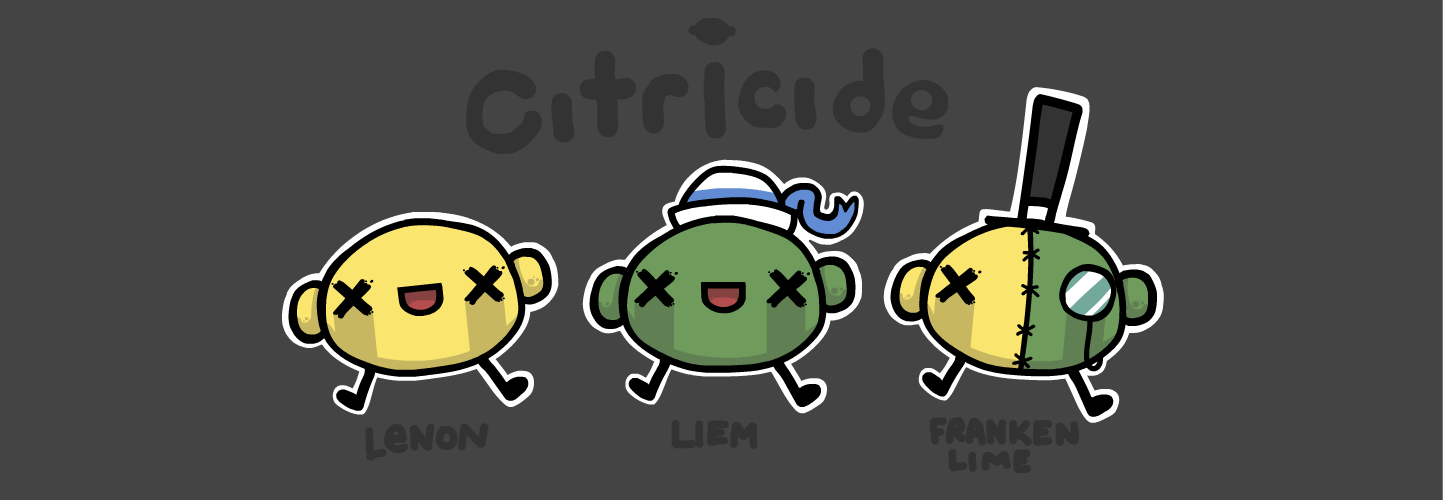 Citricide Demo Build