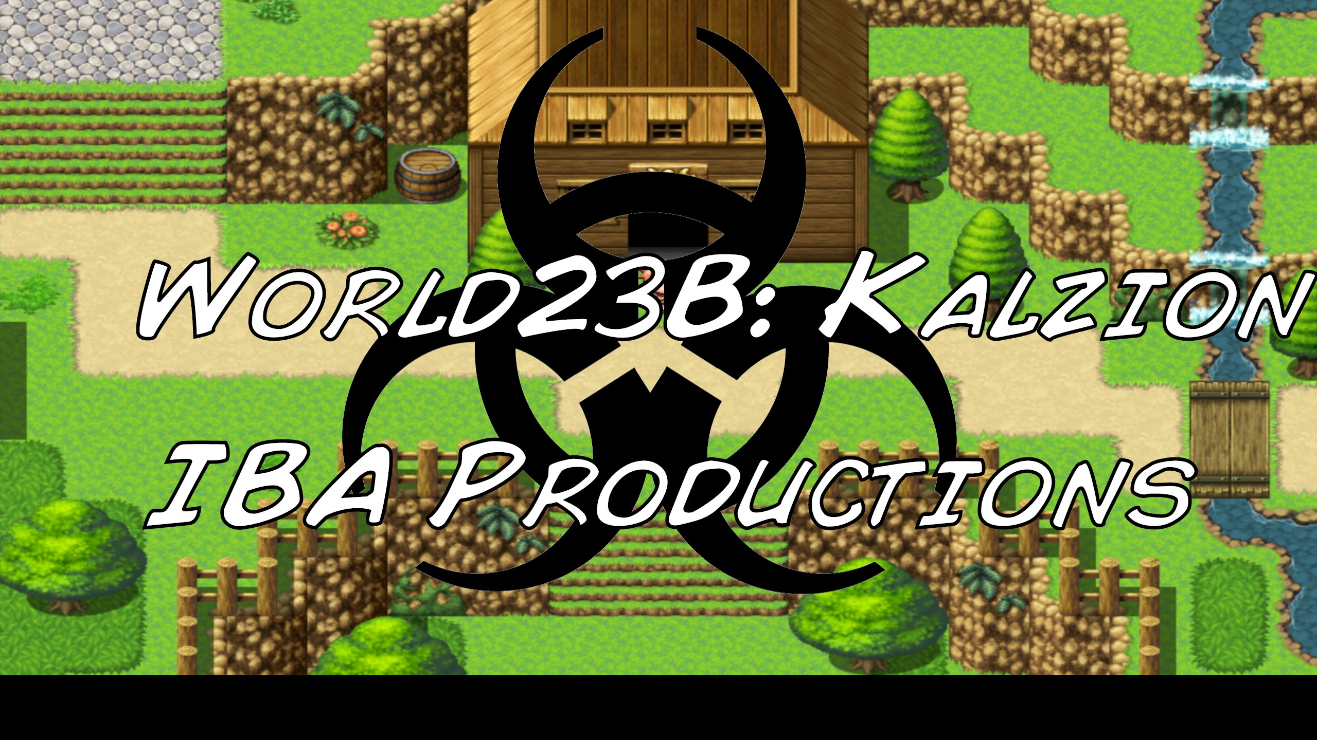 World23B: Kalzion v0.1 Alpha (WIP Price will go up)