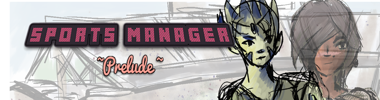 Sports Manager: Prelude
