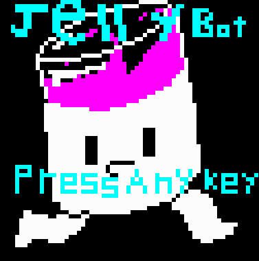 Jelly bot