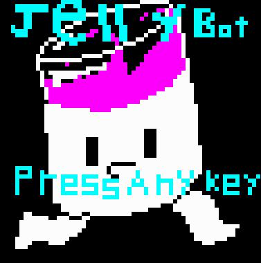 Jelly bot