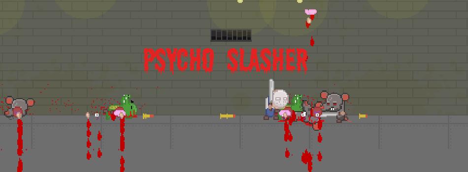 Psycho Slasher