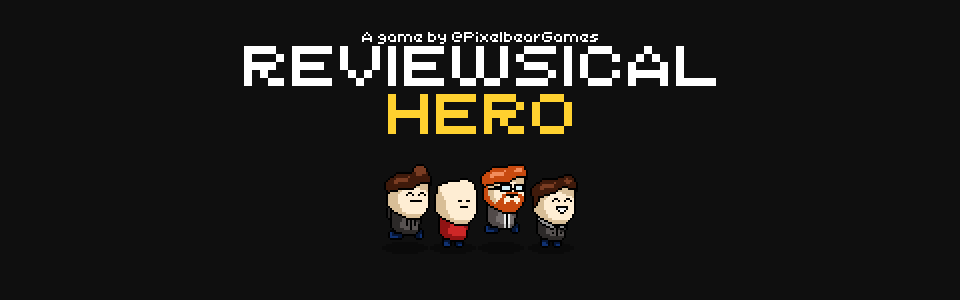 Reviewsical Hero