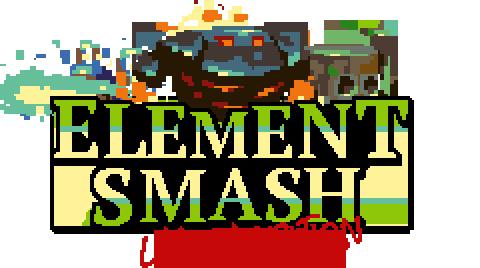 Element Smash LD35 Edition