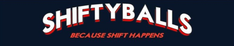 ShiftyBalls