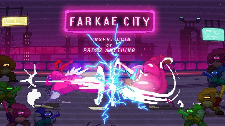 FarKae City
