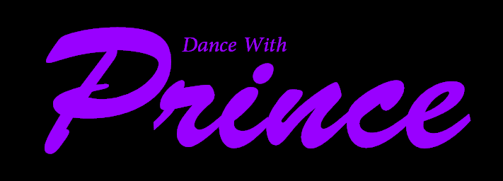 Dance with Prince