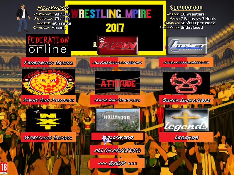 Wrestling Games Download Uptodown   Boredom killer