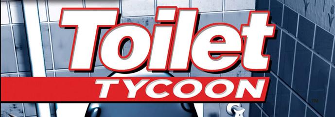 Toilet Tycoon
