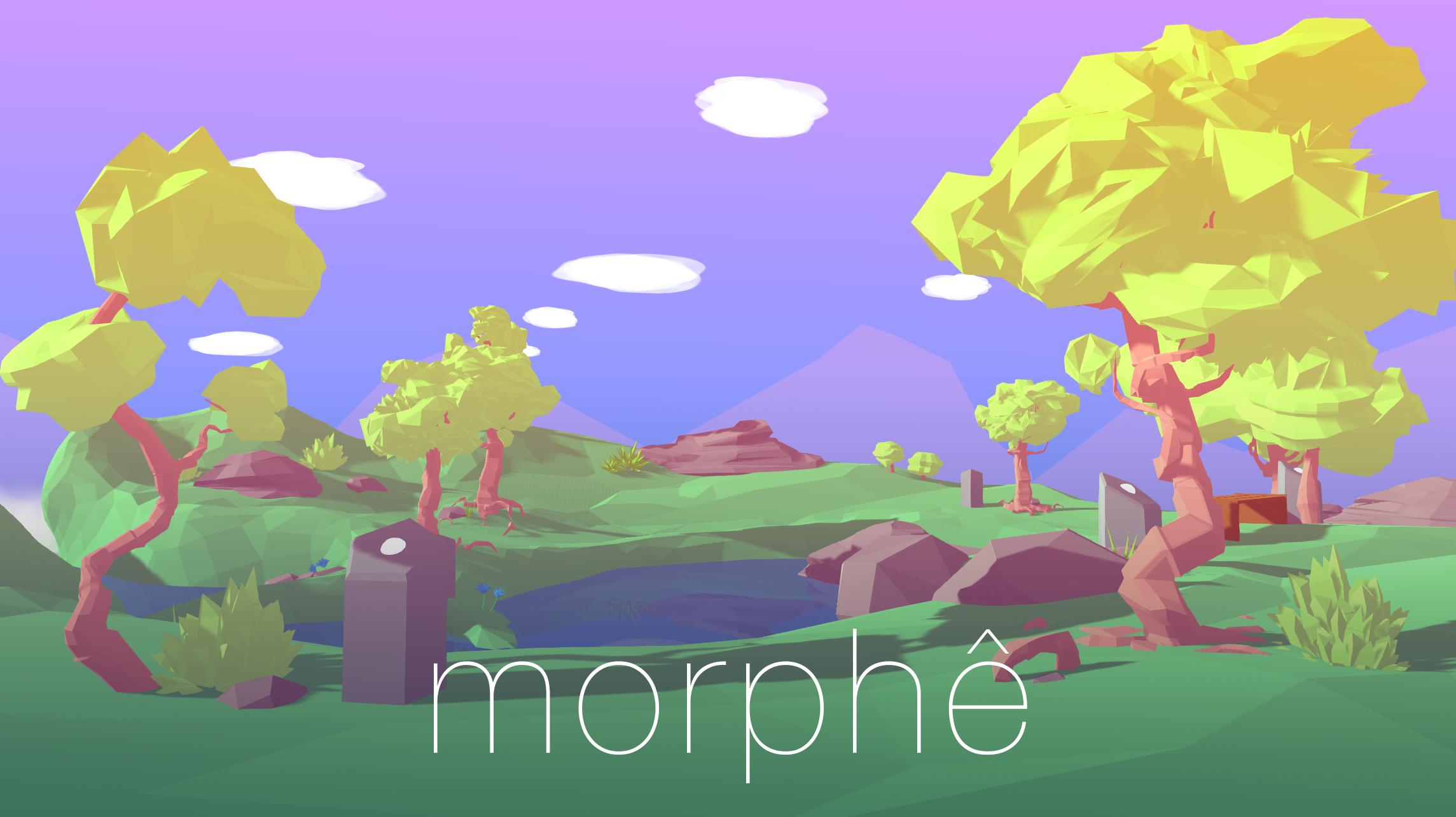 morphê
