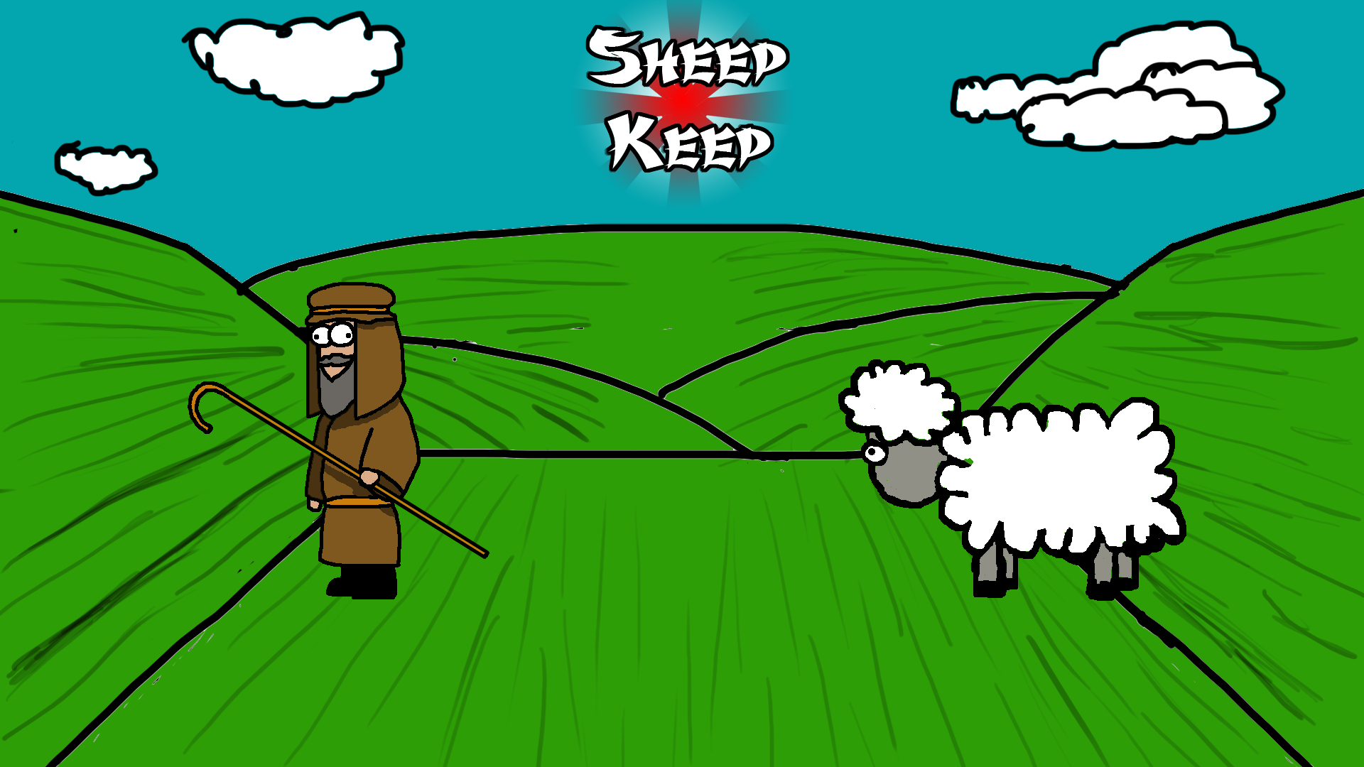 Sheep Keep