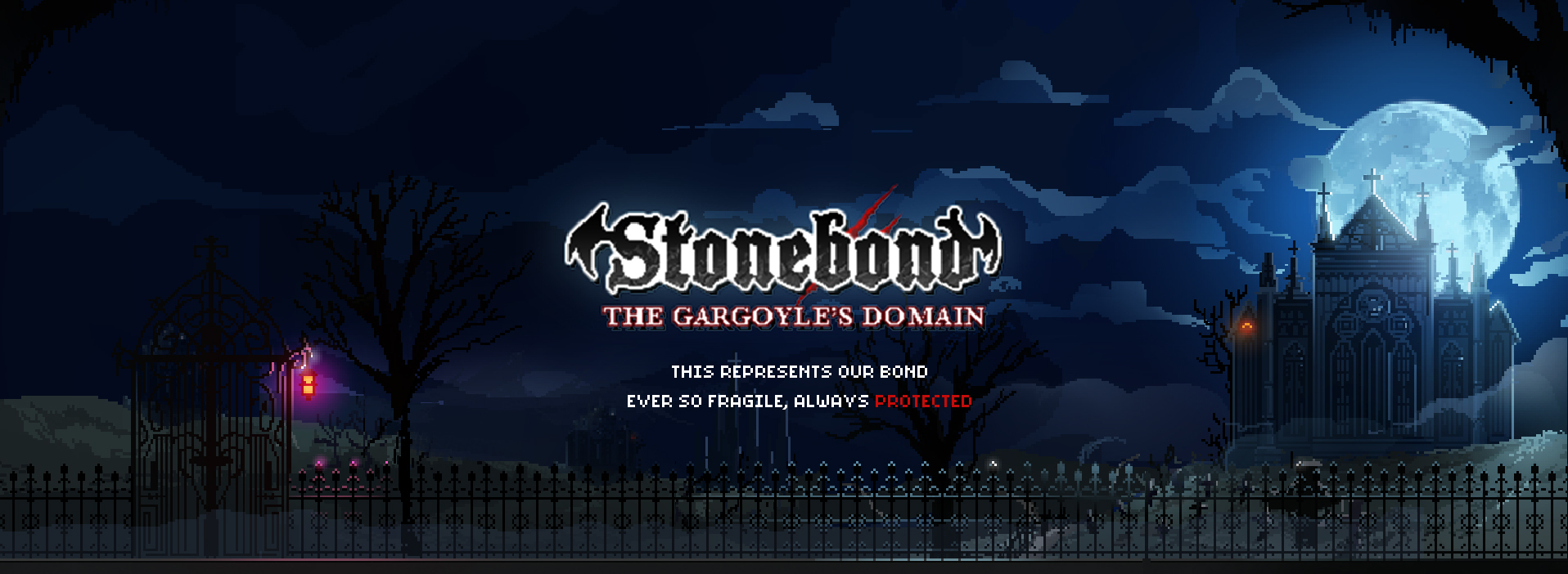 Stonebond: The Gargoyle's Domain