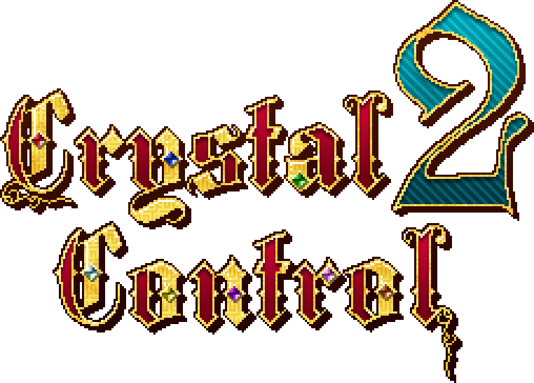Crystal Control II