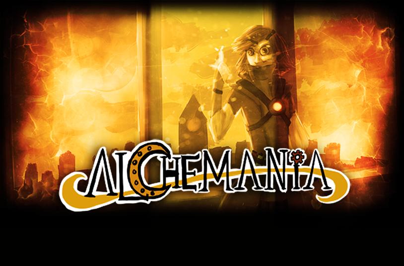 Alchemania