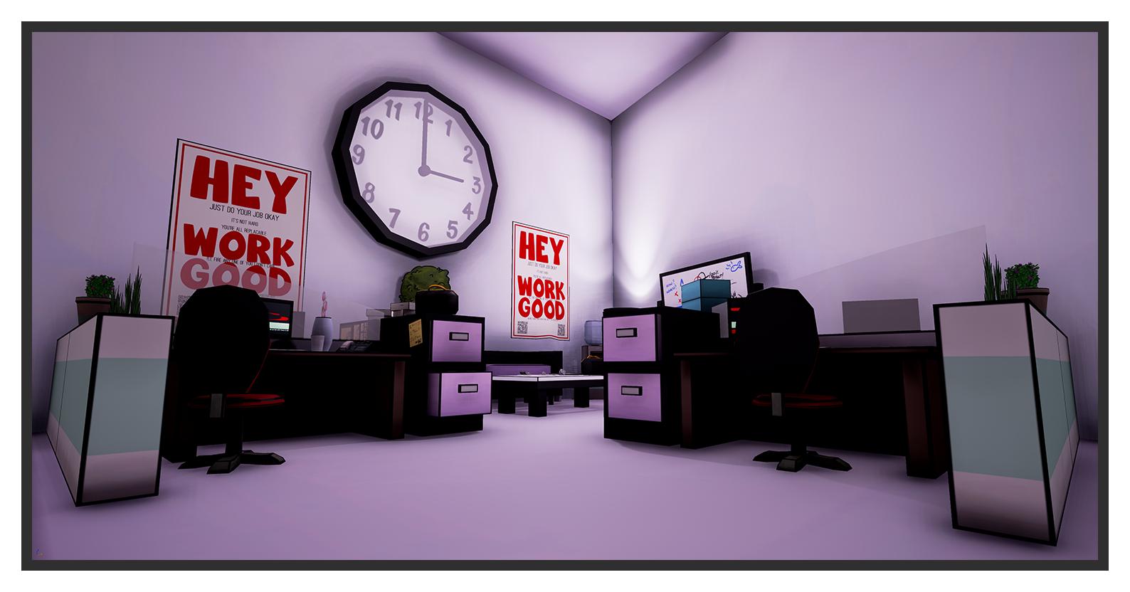 Hello: A Talking Simulator