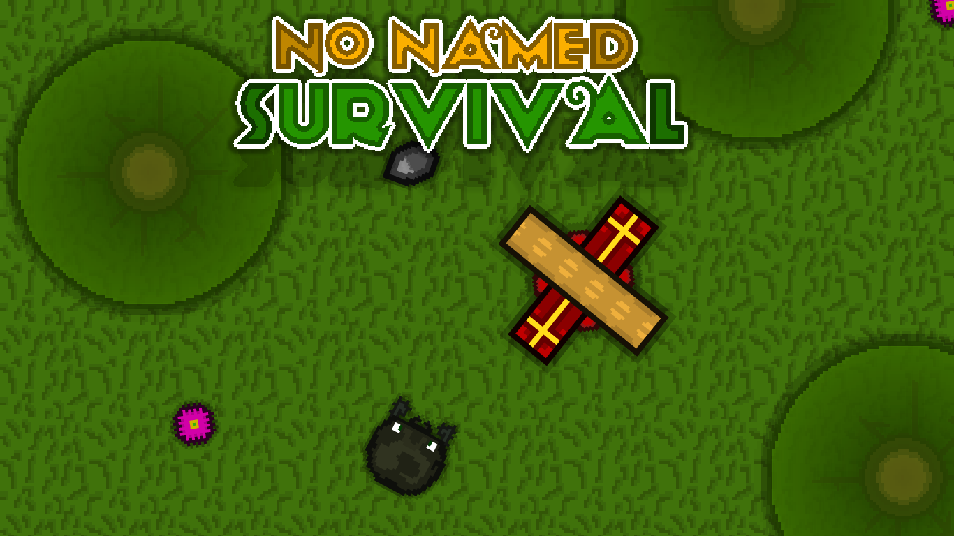 No Named Survival Pre-Alpha