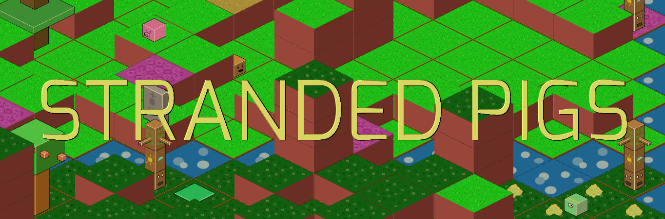 Stranded Pigs