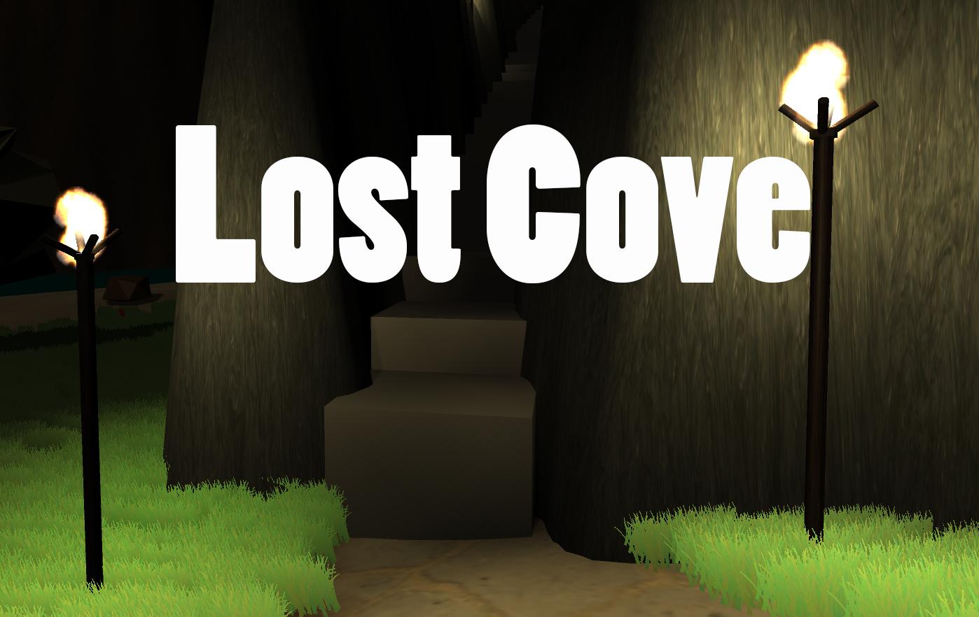 Lost cove