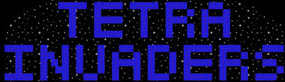 Tetra Invaders