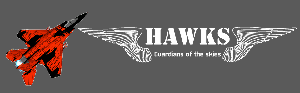 Hawks: Guardians of the Skies