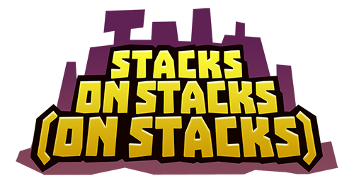 Stacks On Stacks (On Stacks)