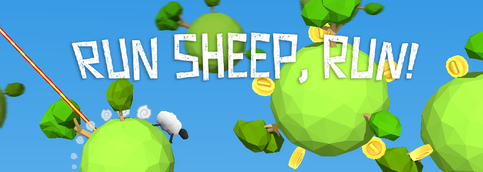 Run Sheep, Run!