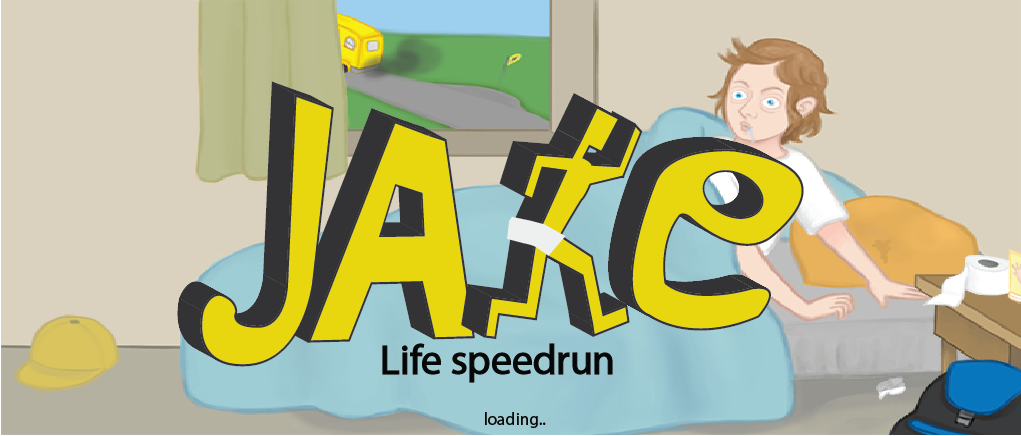JAKE - Life speedrun