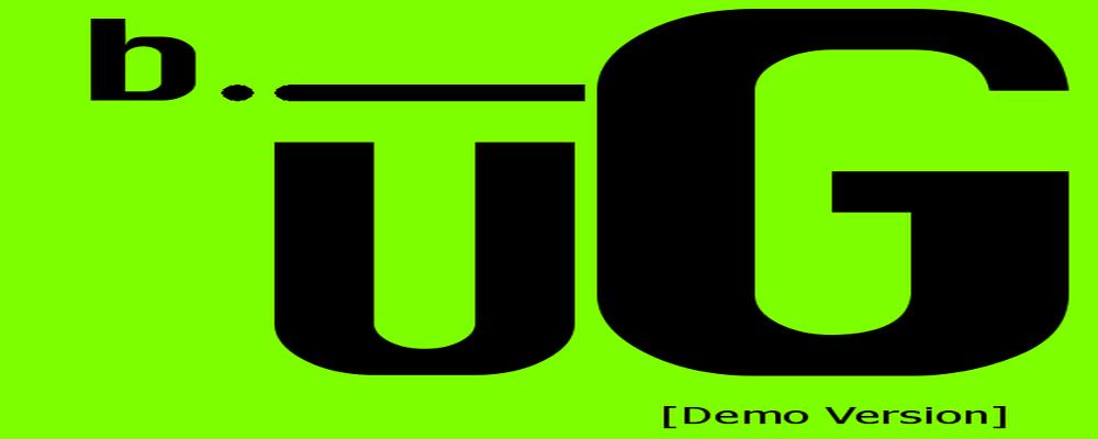 bUG (demo)