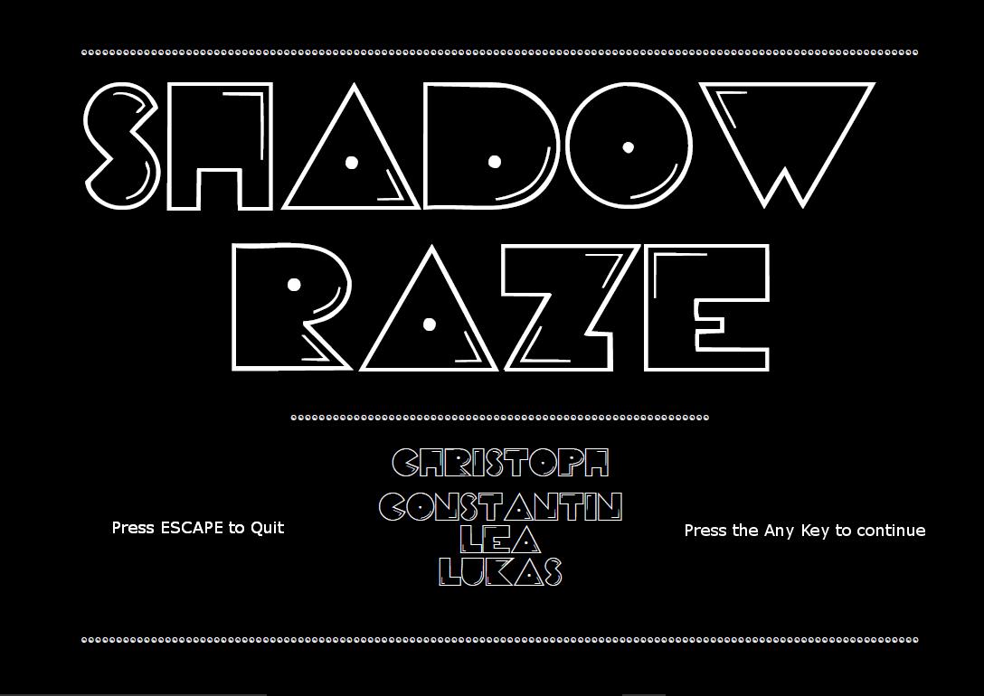 Shadow Raze