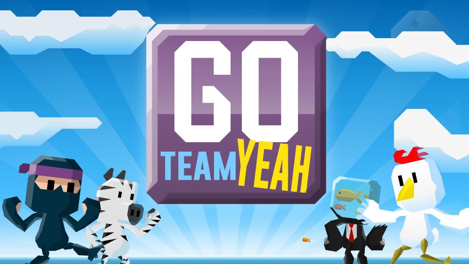 Go Team Yeah