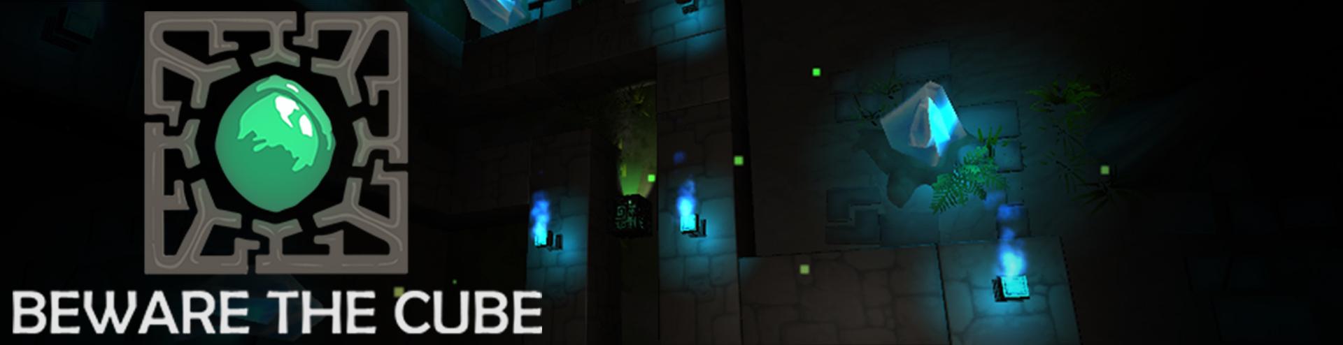 Beware the cube