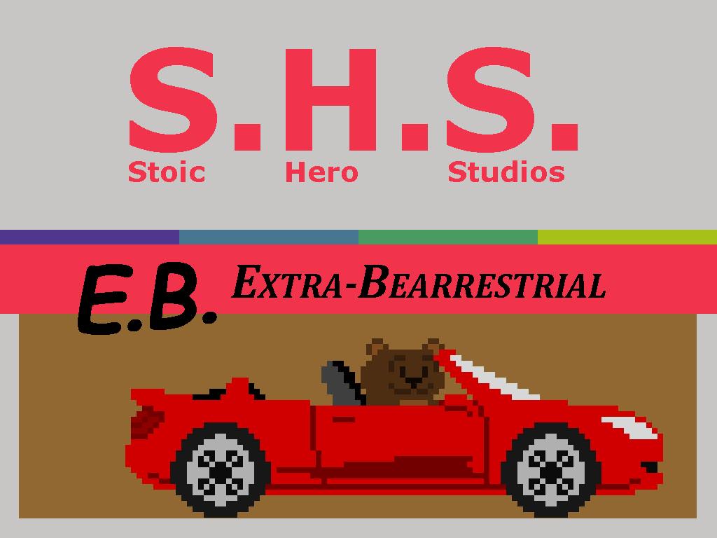 EB Extra-Bearrestrial